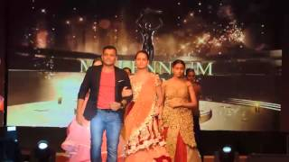 Millennium Brilliance awards at the Umrao resort , Delhi on 29th July 2017