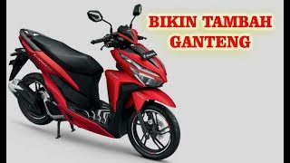 Video TUTORIAL MEMASANG AKSESORIS HONDA VARIO 150 2018 MP3, 3GP, MP4, WEBM, AVI, FLV Juni 2019