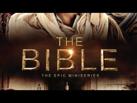 The Bible Episode 10 - Courage