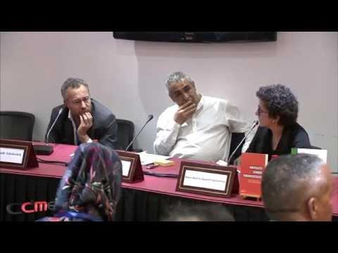 Islamophobie : échange musclé entre Nacira Guenif et Claude Askolovitch à Casablanca (vidéo)