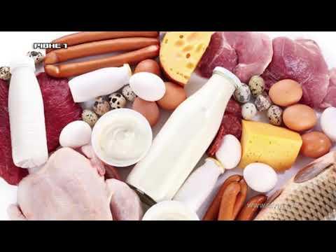 """<a href='/Info/?id=85776' >Симптоми нестачі, а також у яких продуктах найбільше вітаміну А, - у програмі """"Здорово жити"""" [ВІДЕО]</a>"""