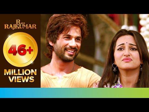 How to impress Sonakshi? R...Rajkumar | Movie Scene