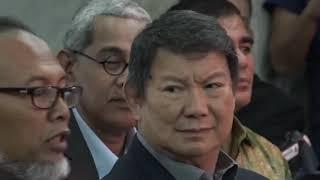 Video Tim Kuasa Hukum Prabowo Sandi Resmi Ajukan Gugatan Perkara Pilpres 2019 ke Mahkamah Konstitusi MP3, 3GP, MP4, WEBM, AVI, FLV Mei 2019