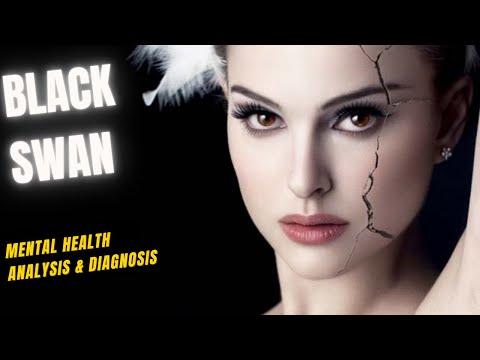 Mental Health Professional Analyzes Nina Sayers from Black Swan (2010)
