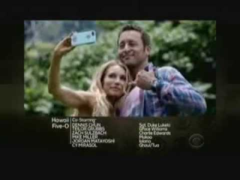 Hawaii Five-0 6.07 (Preview)