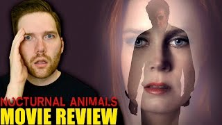 Nonton Nocturnal Animals - Movie Review Film Subtitle Indonesia Streaming Movie Download