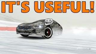 Forza Horizon 3 | The BMW i8 IS USEFUL! (Sort Of) Lifted Off-Road Build