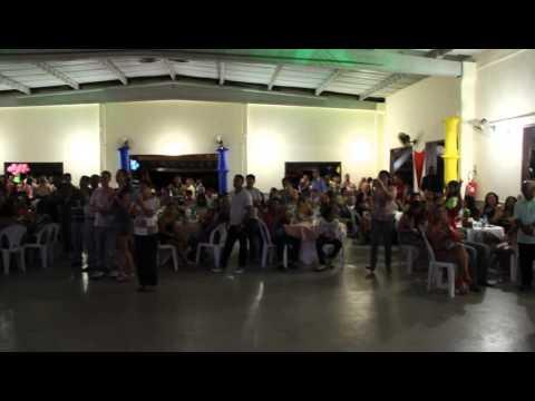 VIII Encontro Amigos de Santaluz em Salvador- BA