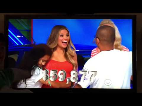 Price is Right - Fastest Contestant Ever to Win $26000 and Showcase
