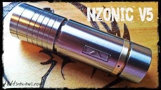 NZonic V5