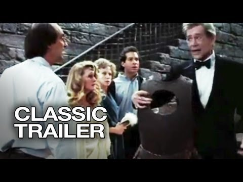 High Spirits Official Trailer #1 - Peter O'Toole Movie (1988) HD