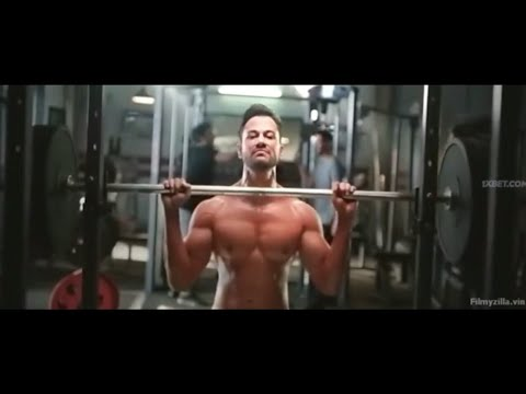 Kunal Khemu Body Workout Scene from Malang Movie | TopBollywoodClips