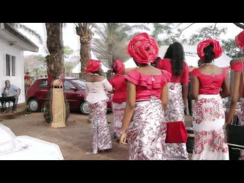 Somto & Chinazo Traditional Marriage Trailer