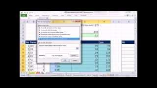 Mr Excel&excelisfun Trick 109: Electoral College: PivotTable Or Formulas