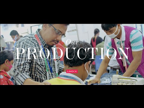 Lindex CSR Production