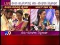 Chiranjeevi Sarja-Meghana Raj Engagement: Arjun Sarja's Daughter Aishwarya Address Media waptubes