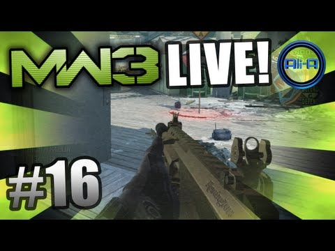 modern warfare 3 multiplayer - Can we reach 7000 Likes for GOING HAM? Now with facecam: Enjoy! :D ○ Check out the awesome Zombies tshirt! http://tinyurl.com/InsertCoinClothing ○ NEW Road ...