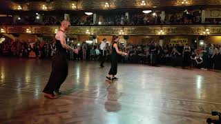 Northern Soul World Championships 2017 Blackpool Tower