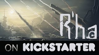 We're on Kickstarter. Don't miss it: https://www.kickstarter.com/projects/730138406/rha-feature-film-bring-the-sci-fi-epic-to-the-scre