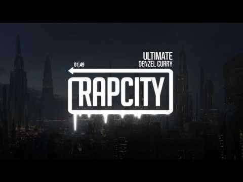 Denzel Curry - ULTIMATE (With Lyrics)