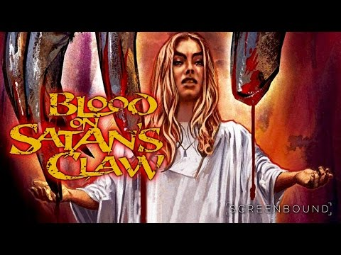 Filmkvällen 29/9 2016 - The Blood on Satan's Claw