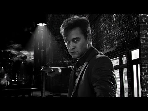 Sin City: A Dame to Kill For (Clip 'Johnny's Fight')