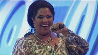 Video #MBC1 - #ArabIdol - #واي_فاي - هيا الشعيبي - تقليد احلام MP3, 3GP, MP4, WEBM, AVI, FLV Agustus 2018