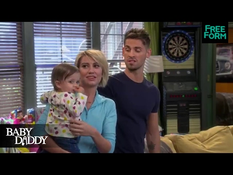 Baby Daddy 5.02 (Clip 'Late for Practice')