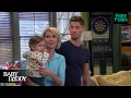 Baby Daddy 5.02 Clip 'Late for Practice'