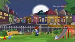 Boys And Girls - English Nursery Rhymes - Cartoon/Animated Rhymes For Kids