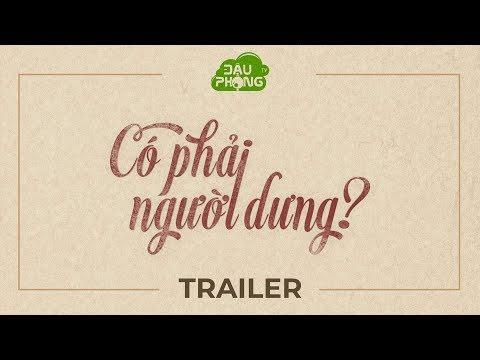 Có Phải Người Dưng ? - Trailer - Phim Sinh Viên | Đậu Phộng TV - Thời lượng: 3 phút và 1 giây.