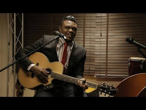Nollywood Actor Ken Erics Has Started A New Career In Music