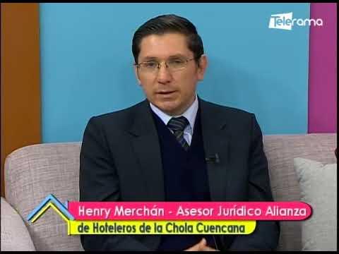 Moradores denuncian prostitución en sector de la Chola Cuencana