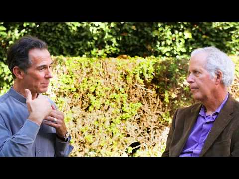 Rupert Spira & John J. Prendergast: The Integration of Non-Duality and Modern Day Therapy – Part 3