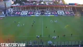 2 jogo - Vasco 2x3 Atletico mg - SUB 20
