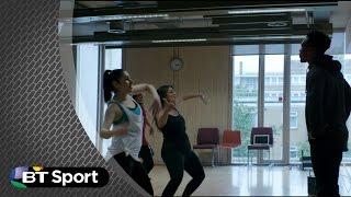 BT Sport: Anfield 08.02.14 | #btsport