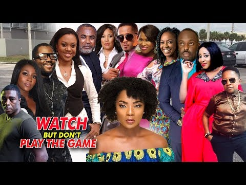 Watch But Don't Play The Game 1&2 - Latest Nigerian Nollywood Movie/African Movie Family Movie