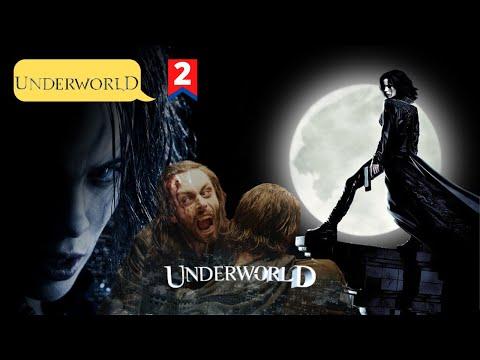 Underworld 2 Explained In Hindi | underworld (2003) Explained In Hindi