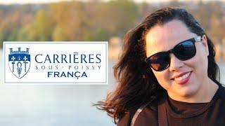 Carrieres-sous-Poissy France  city photos : Carrières sous Poissy - França