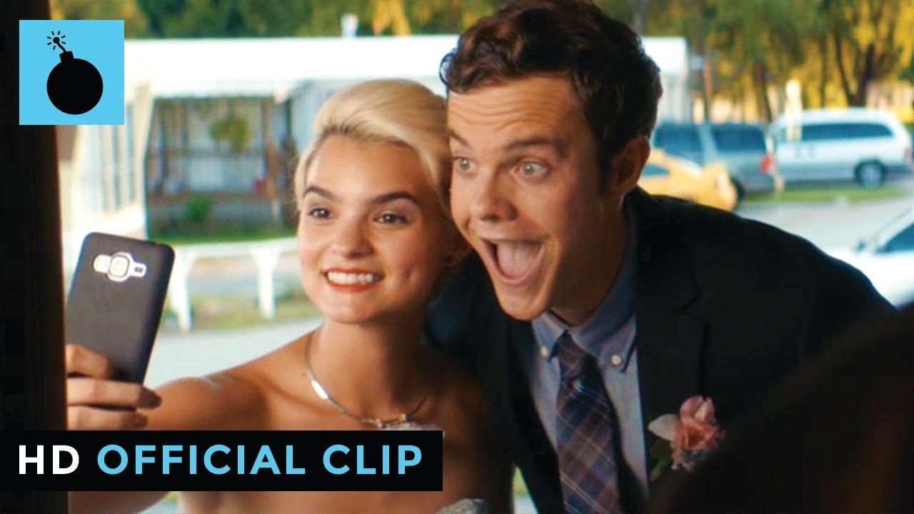 TRAGEDY GIRLS | Official Clip HD | Time for Prom