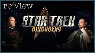 Video Star Trek Discovery (Pilot Episodes) - re:View MP3, 3GP, MP4, WEBM, AVI, FLV Oktober 2018