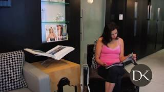 Breast Augmentation, liposuction and scar correction