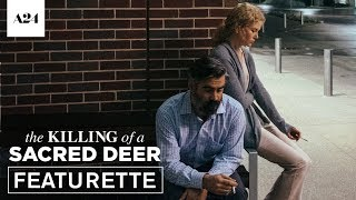 Nonton The Killing Of A Sacred Deer   Original Voice   Official Featurette Hd   A24 Film Subtitle Indonesia Streaming Movie Download