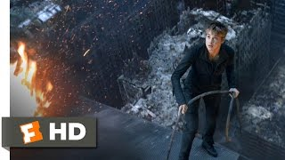 Insurgent (6/10) Movie CLIP - The Dauntless Simulation (2015) HD