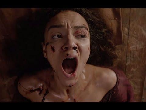 "Salem After Show Season 1 Episode 10 ""House Of Pain"" | AfterBuzz TV"