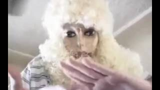 MISS SHAYE SAINT JOHN   HAND THING