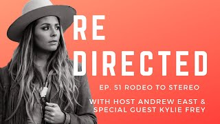 Video Kylie Frey | Rodeo to Stereo with Andrew East MP3, 3GP, MP4, WEBM, AVI, FLV Agustus 2019