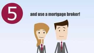 Self-Employed Mortgage Wall - Invis
