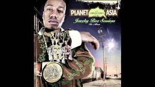 """Planet Asia """"Hustlers Anthems"""""""