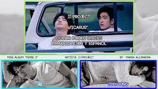 "Video JJ PROJECT (제이제이 프로젝트) ""Icarus"" [COLOR CODED] [ROM SUBESPAÑOL LYRICS] MP3, 3GP, MP4, WEBM, AVI, FLV Juli 2018"
